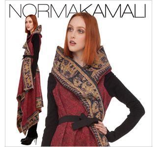 38 Best Norma Kamali Fashions Images On Pinterest