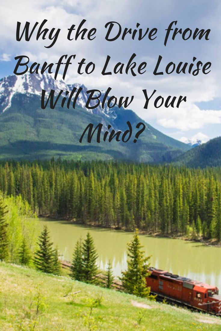 When you visit the Canadian Rockies, you can be sure that you won't be leaving without admiring a plethora of spectacular scenery. For those of you heading to the beautiful alpine town of Banff, a day trip to Lake Louise will certainly capture your attention. Why not maximize this trip by enjoying an epic drive from Banff to Lake Louise along the Bow Valley Parkway, as opposed to taking the standard highway route that many follow?