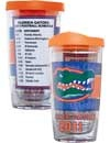 Never leave home without your Gator football schedule