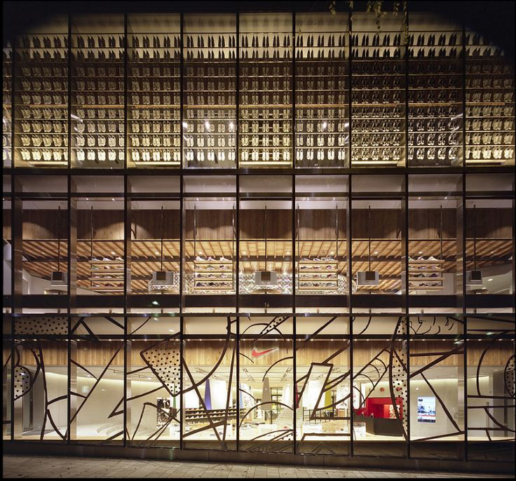 90 best images about Facade retail on Pinterest | Beijing ...