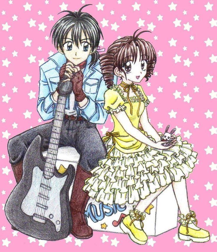 33 best full moon wo sagashite images on pinterest manga