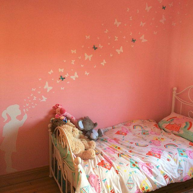 Wall Art Wandtattoos, DIY & Kinderzimmer Wandsticker von UrbanKidsBerlin