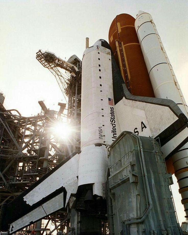 nasa new space shuttle design - 736×920