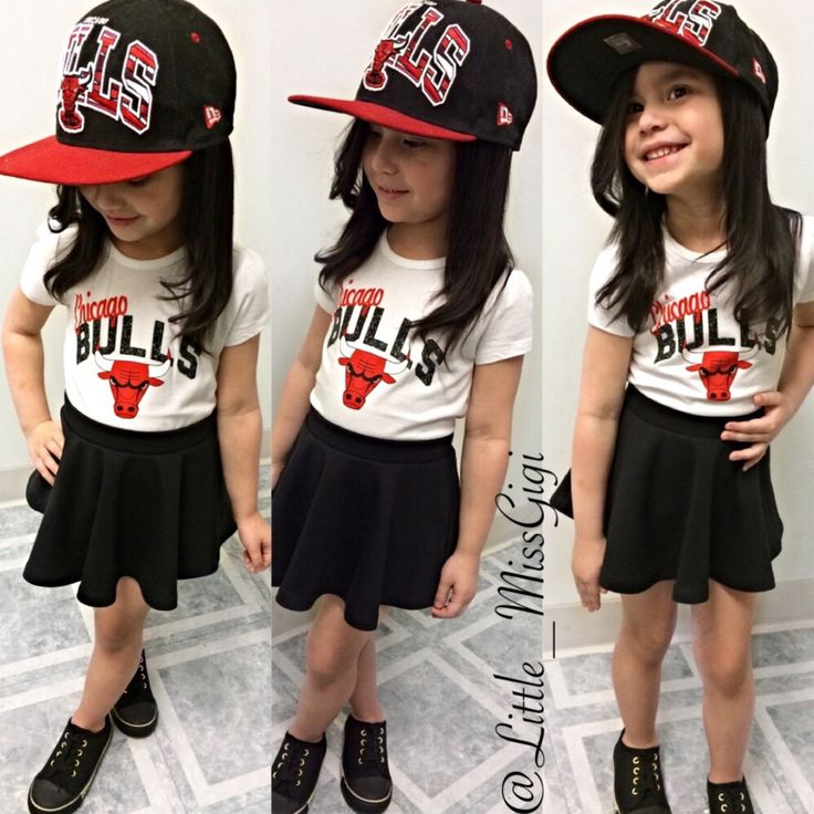 Chicago bulls clothes for women