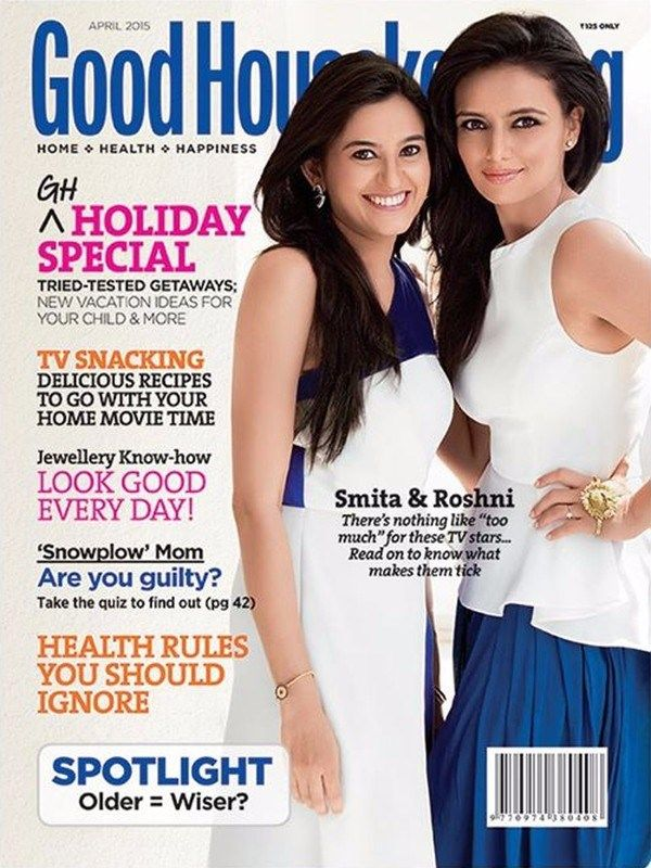 Ideas about Health Rules Snowplow Mom & Holiday special are here. To read them in Good Housekeeping Magazine March-April 2015 edition please check the buying link on eBuild.in