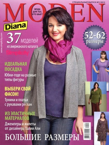 Plus Size Issue!