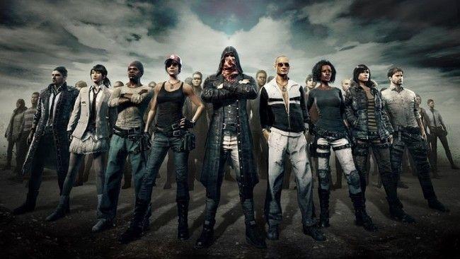 Playerunknown's Battlegrounds vende diez millones de copias en menos de seis meses
