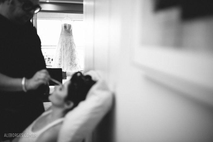 Fotografia Casamento | Bianca e Leandro | Capela do Sion | Buffet França | São Paulo - SP - Fotos por Ale Borges