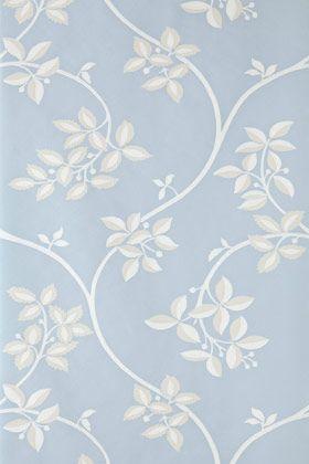 Ringwold BP 1647 - Wallpaper Patterns - Farrow & Ball