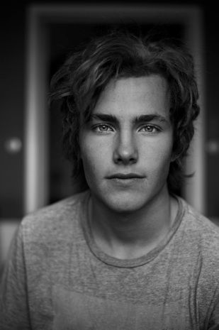 Sven Thorgren - snowboarders have a place in my heart :)