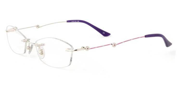 Rimless Glasses Durability : 27 best images about glasses on Pinterest