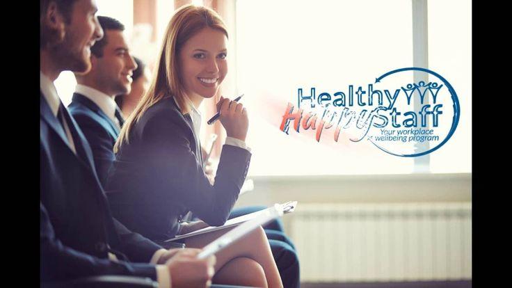 Healthy Happy Behaviours of Healthy Happy Staff
