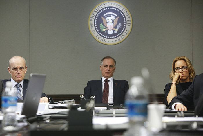 MADAM SECRETARY Season 1 Episode 2 Photos Another Benghazi
