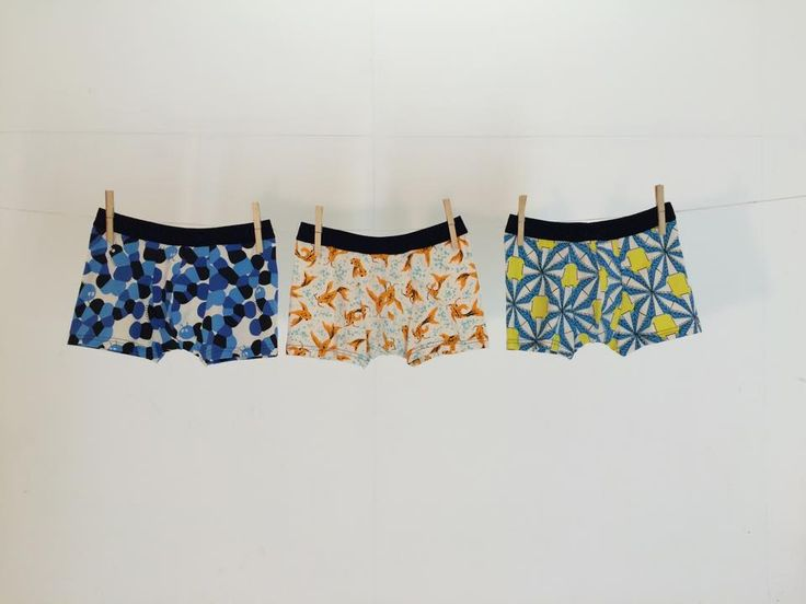 The Fitted Boxer, our most popular mens style.  www.thunderpants.co.nz