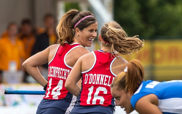 The build up to the 2016 Rio de Janeiro Olympic Games continues as the U.S. Women's National Team prepares to host Japan in a four match test series at Spooky Nook Sports, the Home of Hockey in Lancaster County, Pa. #UN1TED Already in high demand, tickets are now on sale. Purchase yours to cheer on Team USA!
