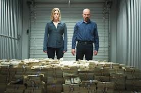 breaking bad season 5 - Google Search How much is too much...