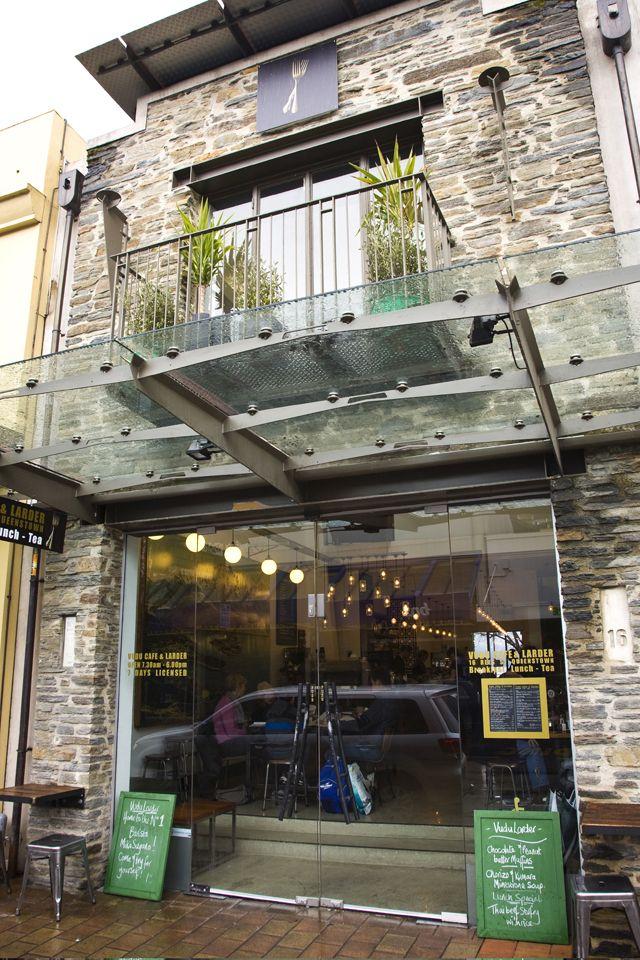 Best food & coffee - Vudu Cafe & Larder Vibe - #AmazingAccom and #HolidayHomes