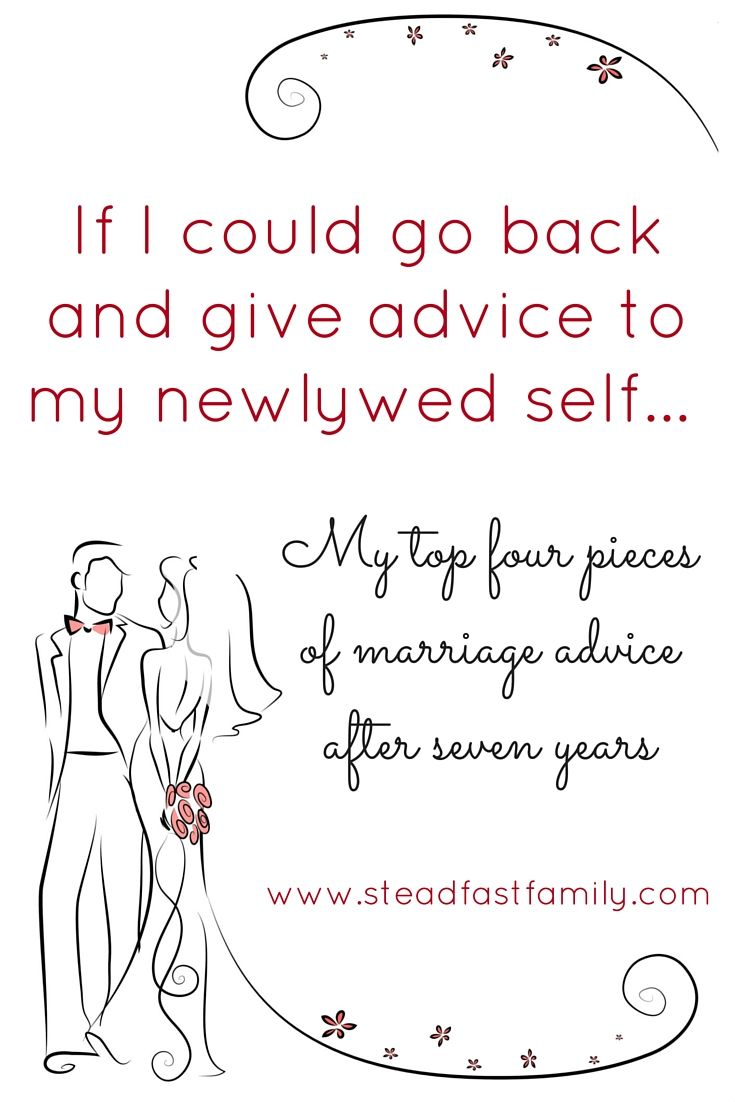 Best 25 newlywed advice ideas on pinterest best man wedding if i could go back and give advice to my newlywed self 1 of 4 ccuart Choice Image