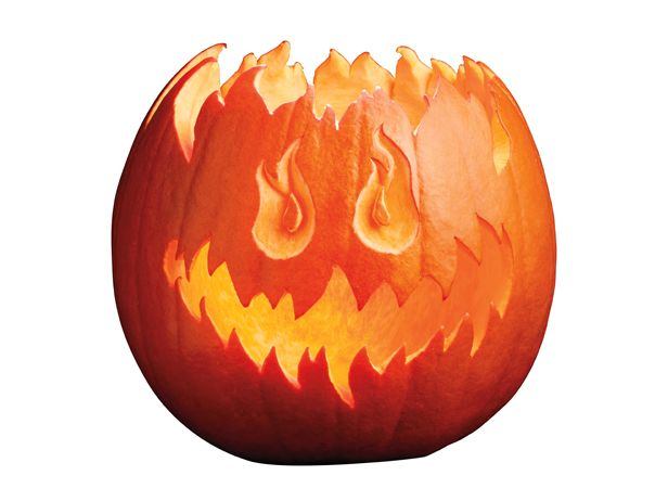 World industries pumpkin