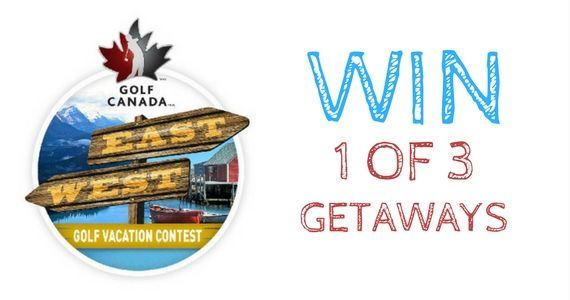 Win a Golf Trip to Morell, PEI or Whistler