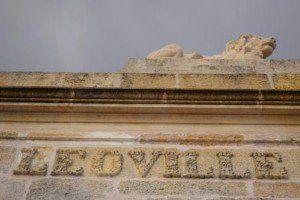 Leoville Las Cases St. Julien Bordeaux Wine