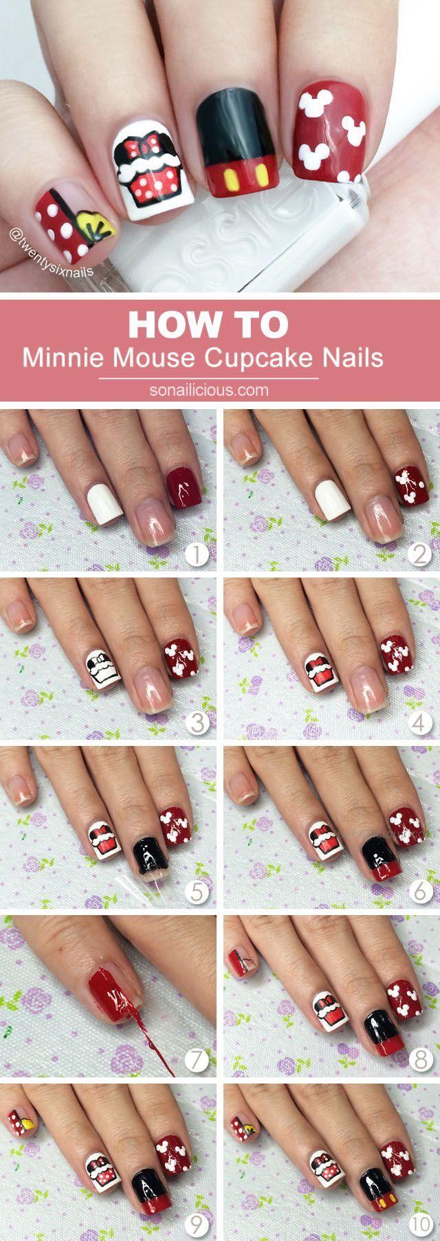 632 besten Beauty#love these nails! Bilder auf Pinterest   Beauty ...
