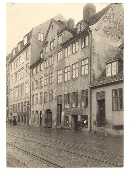 Gothersgade 103 - 107