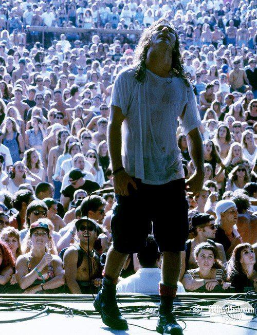 Eddie Vedder forever!