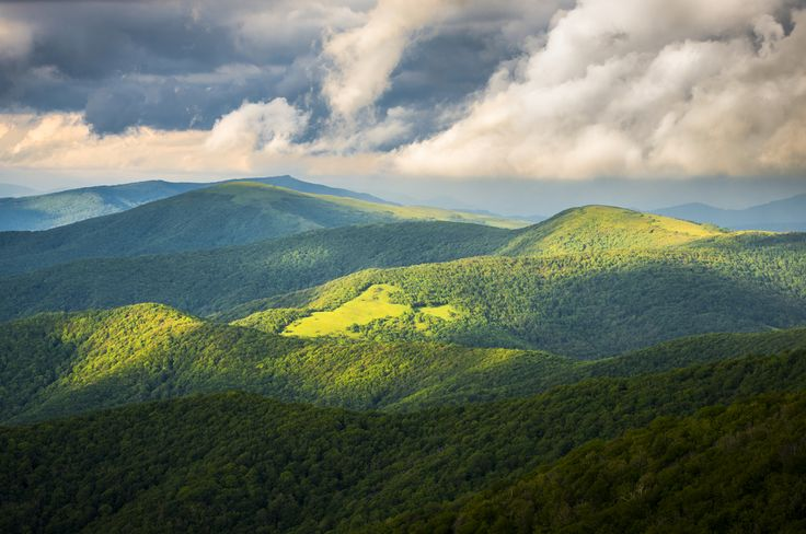 657 Best Scenes From The Smoky Mountains Images On