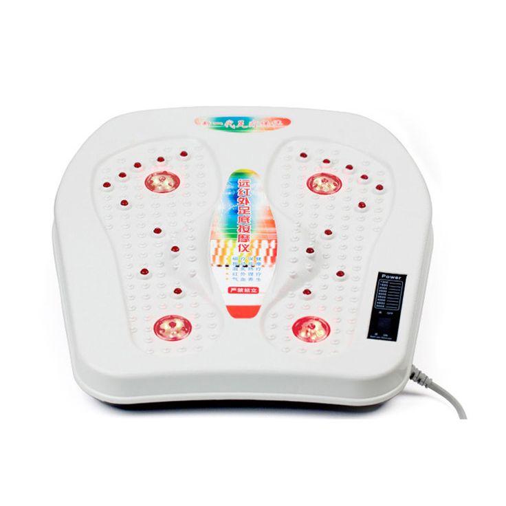 $22.89 (Buy here: https://alitems.com/g/1e8d114494ebda23ff8b16525dc3e8/?i=5&ulp=https%3A%2F%2Fwww.aliexpress.com%2Fitem%2FPedicure-Machine-Far-infrared-foot-massage-apparatus-Vibration-magnetic-wave-heating-foot-physiotherapy-instrument%2F32669119521.html ) Pedicure Machine Far infrared foot massage apparatus Vibration magnetic wave heating foot physiotherapy instrument for just $22.89