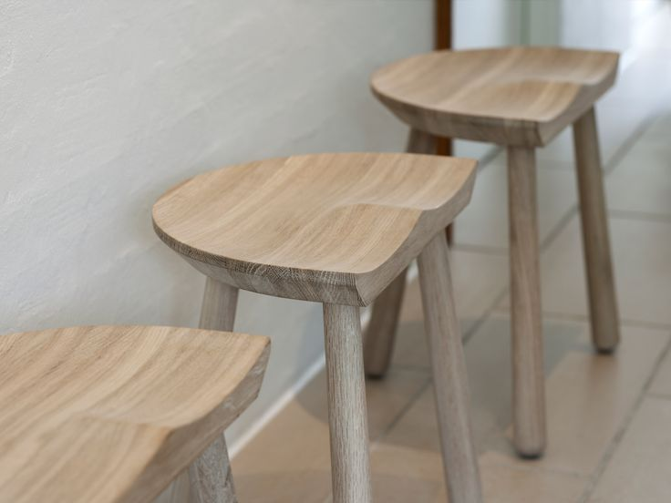 Skagerak Cobbler Stool At Nest