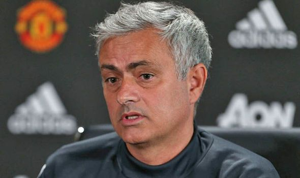 Jose Mourinho admits Chelsea and Arsenal transfer business piles pressure on Man Utd    via Arsenal FC - Latest news gossip and videos http://ift.tt/2FCSl3P  Arsenal FC - Latest news gossip and videos IFTTT