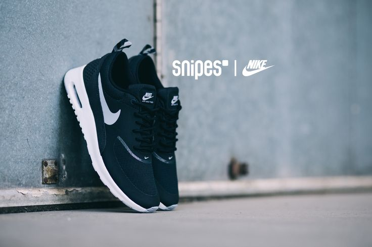 Nike Air Max Thea Herren Snipes aktion