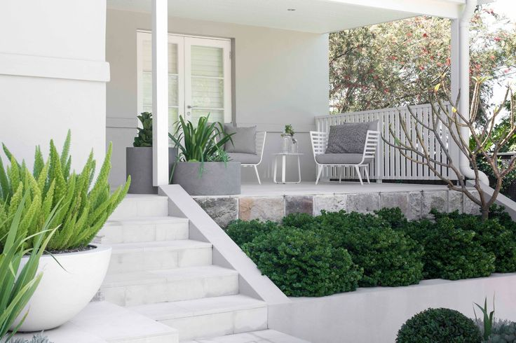 Randwick Landscape Design by Secret Gardens - Sydney Landscape Architects