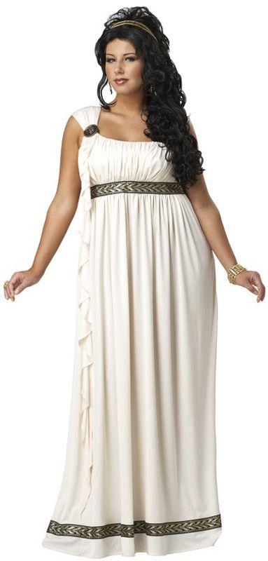 Pandora Greek Mythology Costume - Ancient Greece Clothing