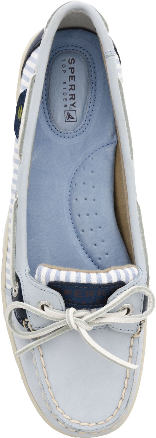 Great casual shoe - Sperry Top-Sider Angelfish from www.planetshoes.com