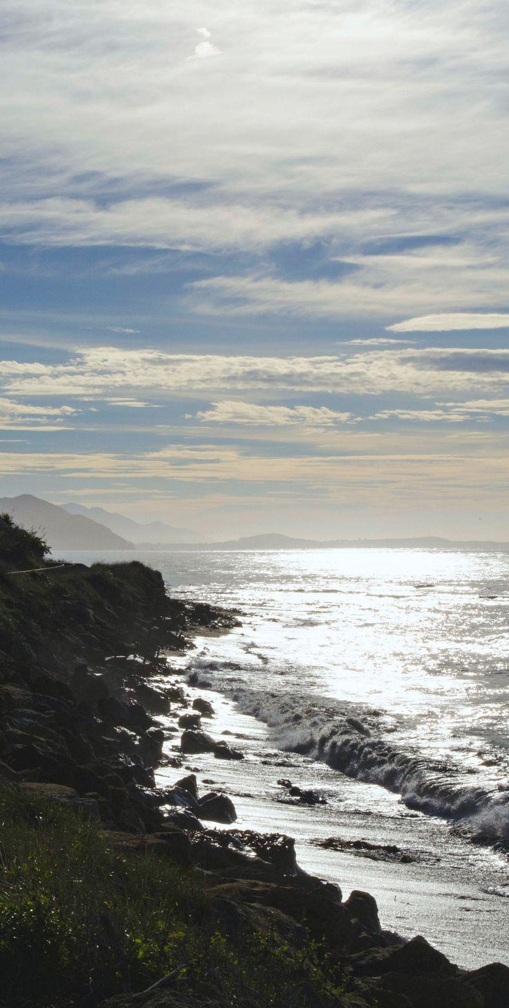 Kaikoura Coastline, New Zealand