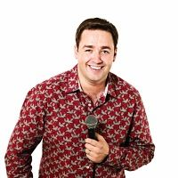 JASON MANFORD extends his First World Problems tour into 2014. The Salford comic is heading out on a massive jaunt from the spring onwards, tickets on sale now from £22.50 --> http://www.allgigs.co.uk/view/article/5863/Jason_Manford_Extends_His_First_World_Problems_Tour_Into_2014.html