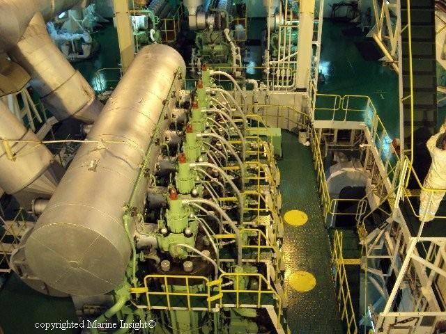 20 Points Engineers Onboard Ship Should Consider While Planning For a Long Voyage