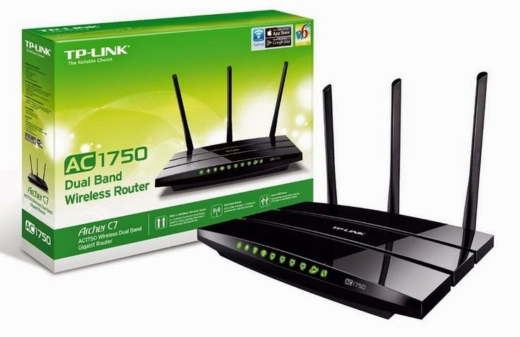 Antenna Review: tplink archer c7 dual band wireless gigabit router...