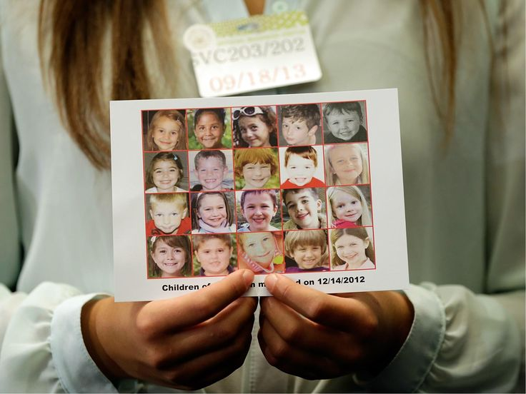 The FBI has just released 1,500 pages of documents that shed more light on the tragic 2012 Sandy Hook Elementary school shooting in Newtown, Connecticut. Twenty children and six adults were gunned down that day by the shooter Adam Lanza, who then killed himself.