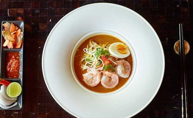 Africa's best Thai restaurant is based in Mauritius