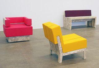 OSB chairs