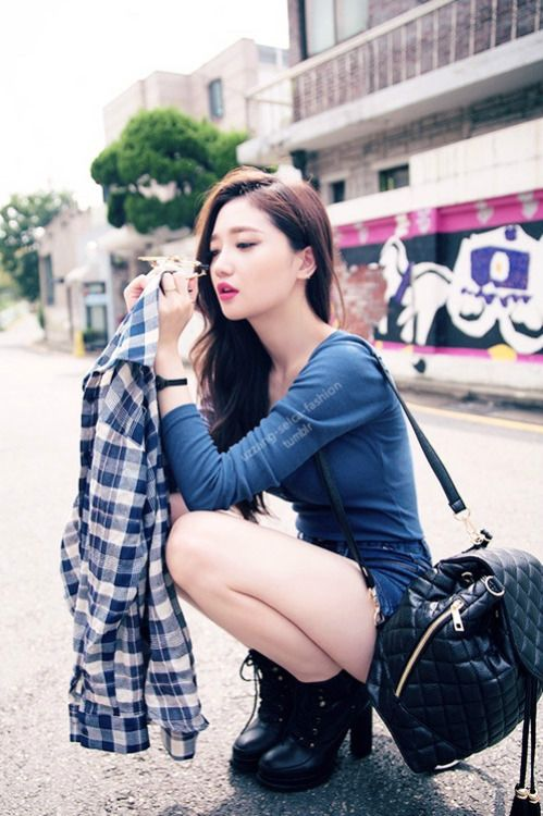ulzzang outfits formal - Buscar con Google