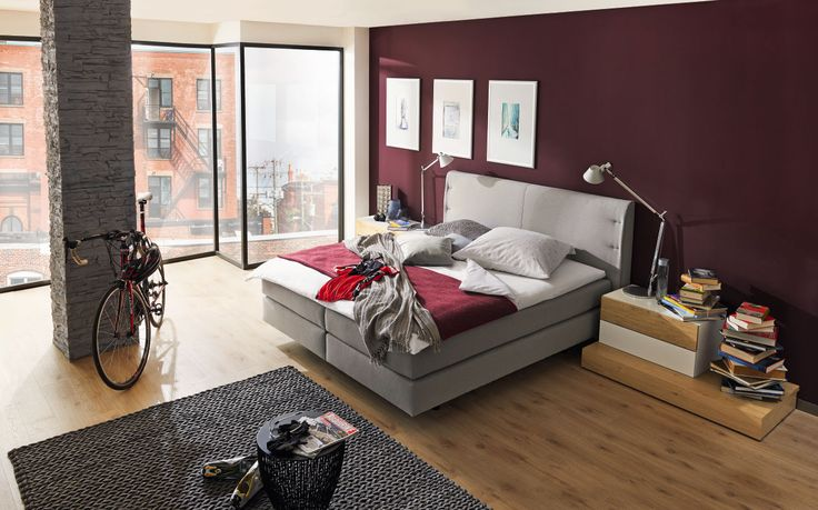 Ber ideen zu h lsta schlafzimmer auf pinterest - Hulsta kinderzimmer ...
