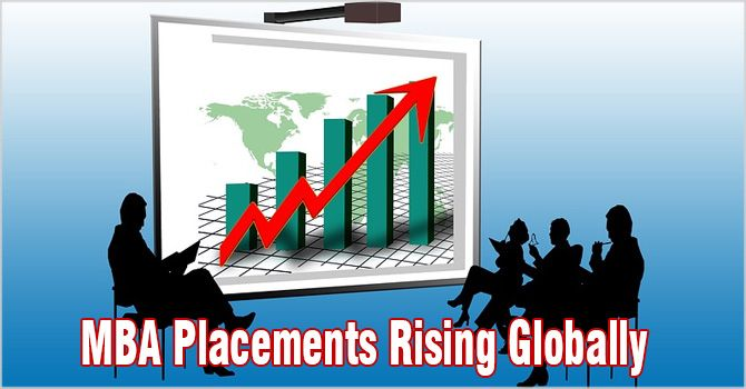 MBA degree has emerged as change maker in grabbing higher placement packages across the world as prior to doing MBA the alumni from B-schools never thought of such high placements