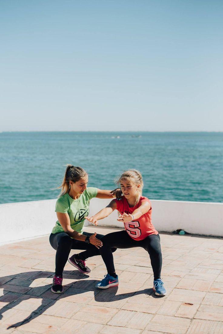 www.personaltrainers.com.pt  #personaltrainers #pta #personaltrainersalgarve #treino #fitness #treinopersonalizado #desafiopersonaltrainers #agachamentosPTA