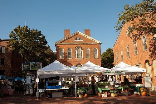 Five Must-See August Events in Massachusetts