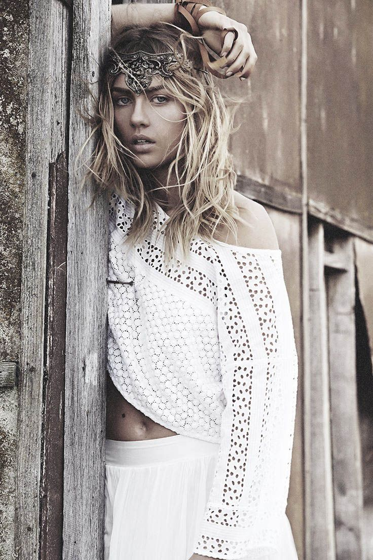 44 Best Color Nude Images On Pinterest  Bohemian Fashion -3016