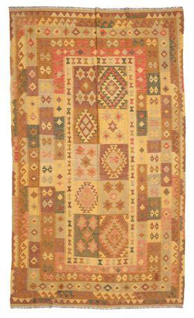 Kilim Afgán Old style szőnyeg 178x299
